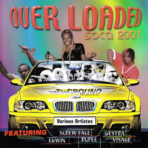 Overloaded von Various Artists