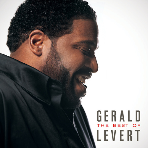 The Best Of Gerald Levert de Gerald Levert