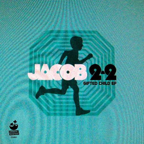Gifted Child EP de Jacob 2-2