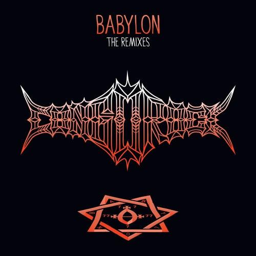 Babylon Remixes von Various Artists