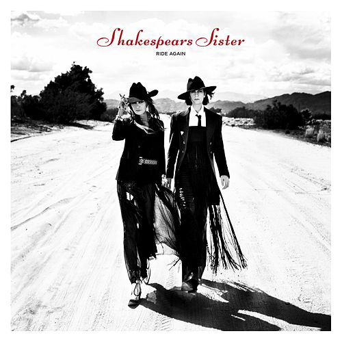 When She Finds You (Single Mix) by Shakespear's Sister