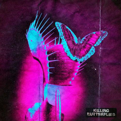 Killing Butterflies by Lewis Blissett