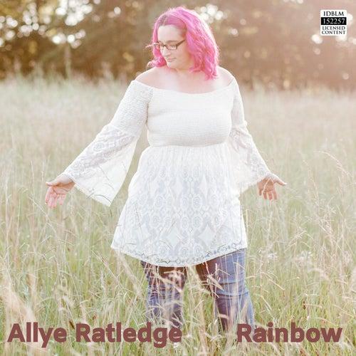 Rainbow von Allye Ratledge