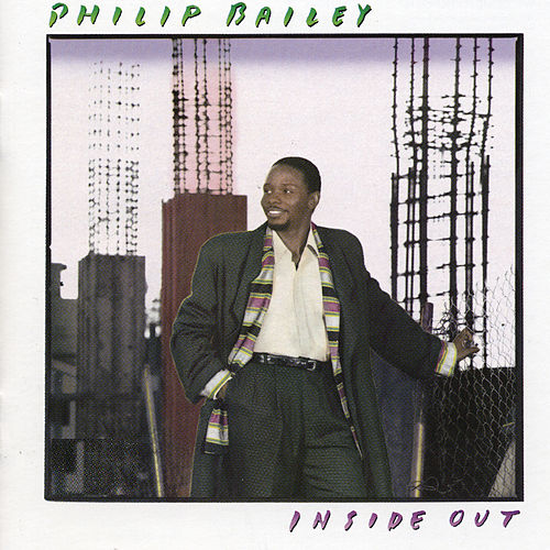 Inside Out de Philip Bailey