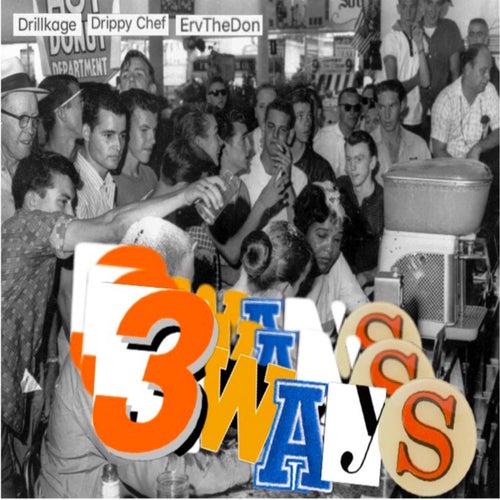 3ways by B.G.