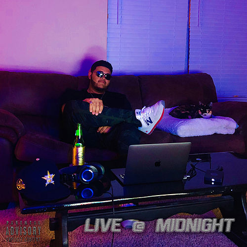Live @ Midnight von Costa