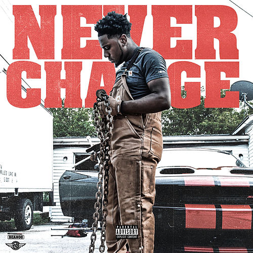 Never Change by Youknowvonte