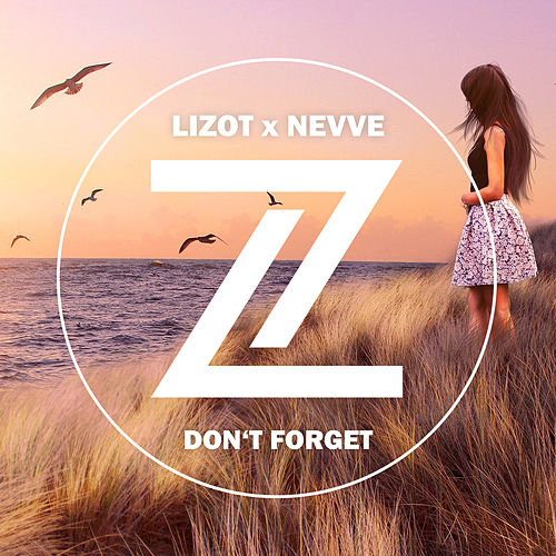 Don't Forget by Lizot