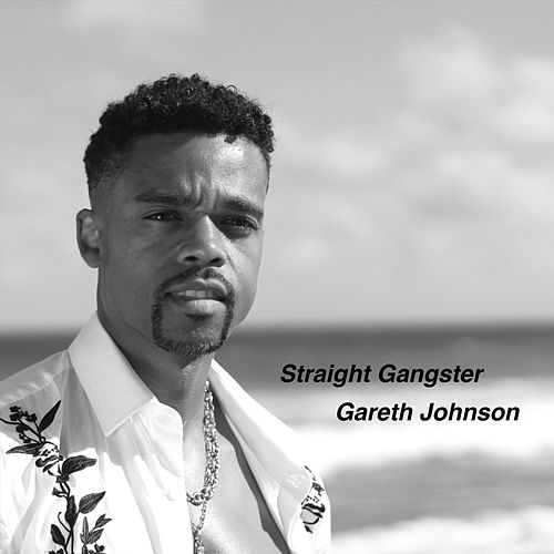 Straight Gangster by Gareth Johnson