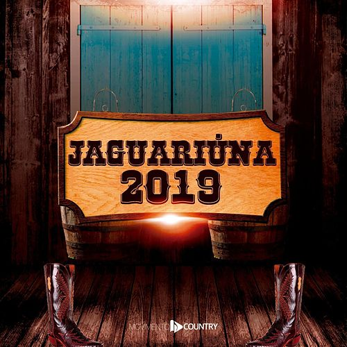 Jaguariúna 2019 von Various Artists