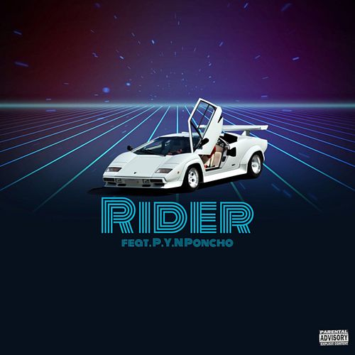 Rider by No Solution