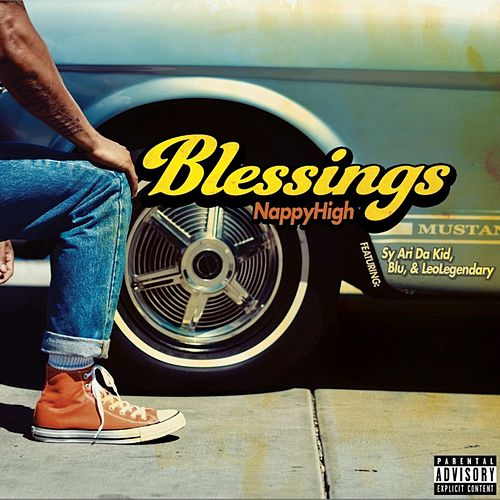 Blessings von Nappyhigh