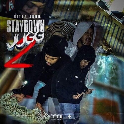 Stay Down Jugg 2 by Hitta Jugg
