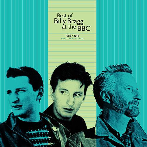 Best of Billy Bragg at the BBC 1983 - 2019 de Billy Bragg
