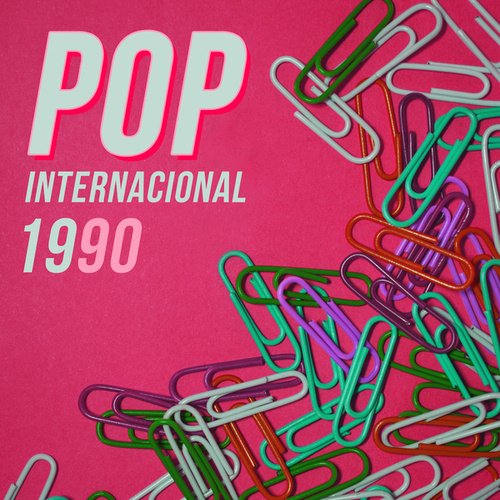 Pop Internacional 1990 de Various Artists