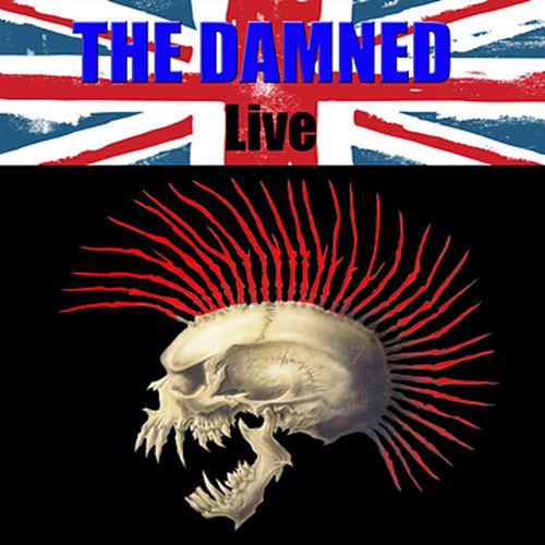 The Damned Live de The Damned