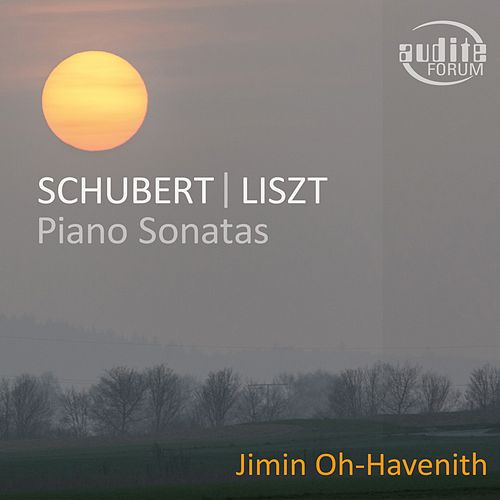 Schubert: Piano Sonata 'Fantasy' - Liszt: Piano Sonata de Jimin Oh-Havenith