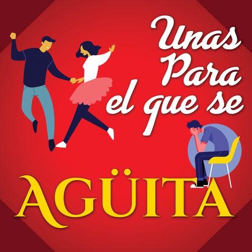Unas Para El Que Se Aguita von Various Artists