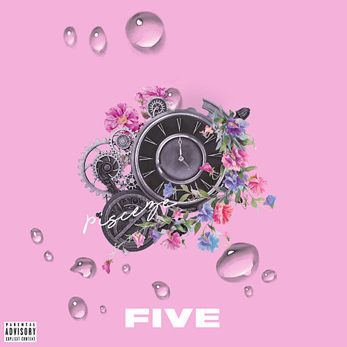 Five by Pisceze