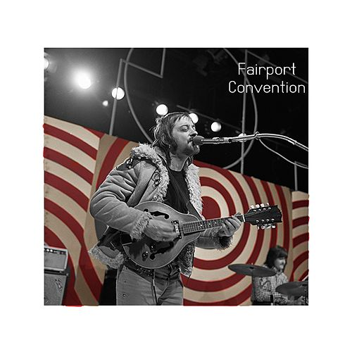 Fairport Convention de Fairport Convention