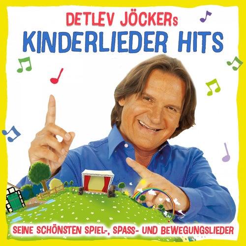 Detlev Jöckers Kinderlieder Hits von Detlev Jöcker