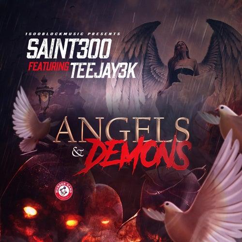 Angels & Demons by Saint300