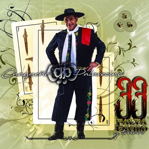 33 Falta Envido y Truco! de Chaqueño Palavecino