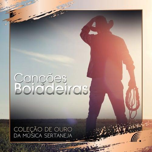 Canções Boiadeiras - Coleção de Ouro da Música Sertaneja von Various Artists