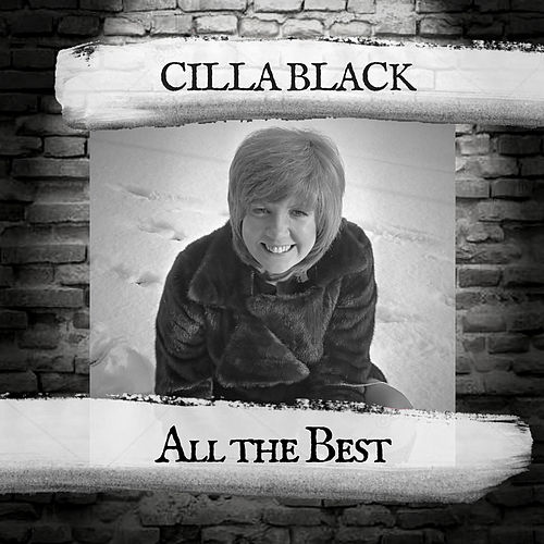 All The Best by Cilla Black