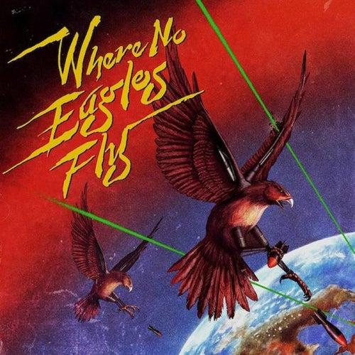 Where no Eagles Fly de The Voidz