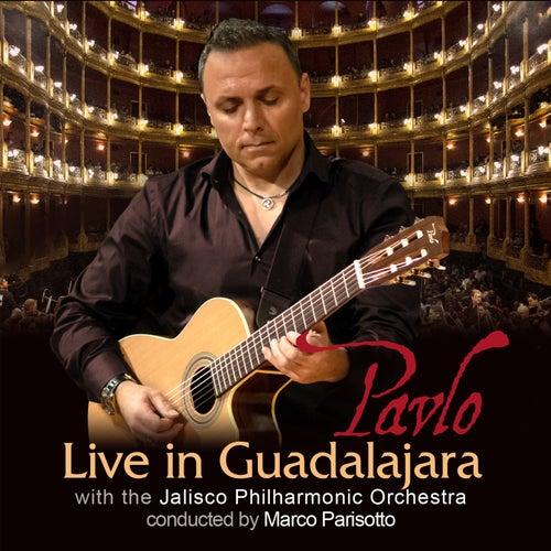 Live in Guadalajara von Stevan Pasero
