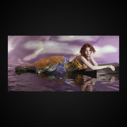 Oil Of Every Pearl's Un-Insides Non-Stop Remix Album de Sophie