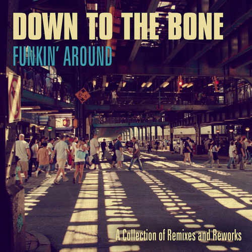 Funkin' Around: A Collection of Remixes and Reworks by Down to the Bone