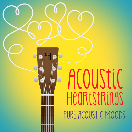 Pure Acoustic Moods von Acoustic Heartstrings