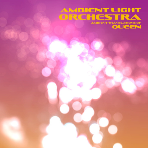 ALO Performs Queen de Ambient Light Orchestra