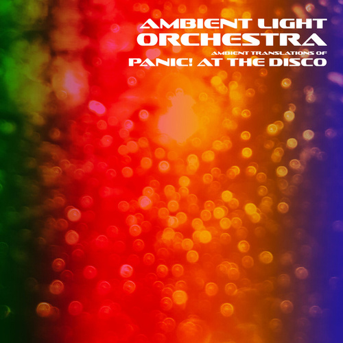 ALO Performs Panic! at the Disco de Ambient Light Orchestra