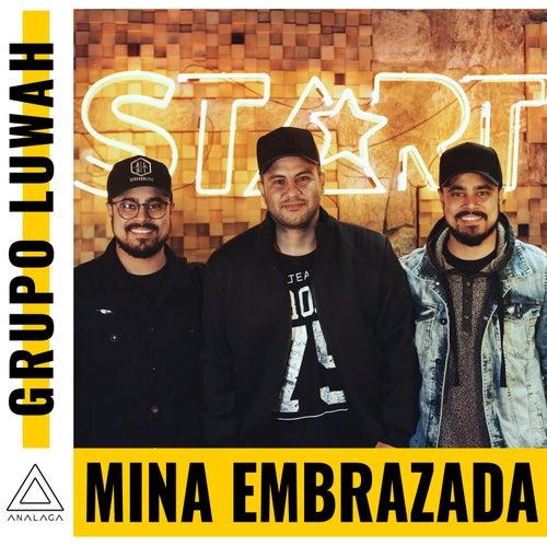 Mina Embrazada by Analaga