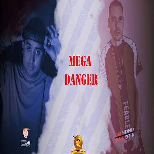 Mega Danger von Diamond Danger
