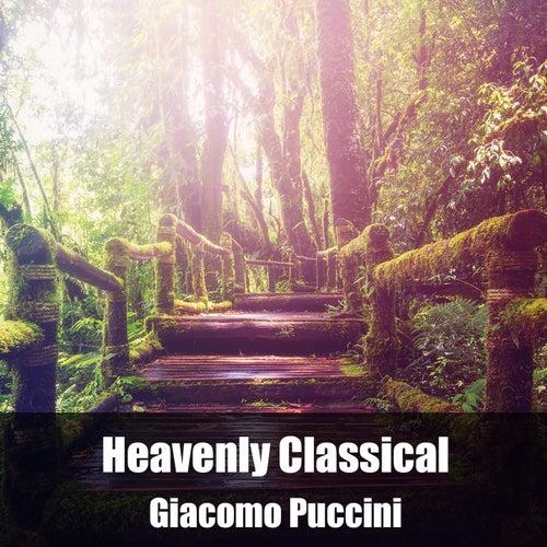 Heavenly Classical Giacomo Puccini by Giacomo Puccini