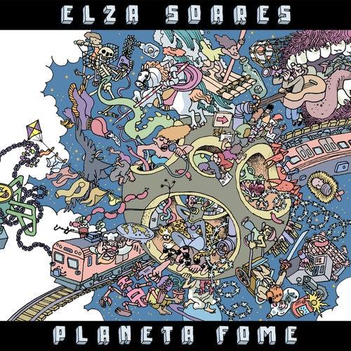 Planeta Fome von Elza Soares