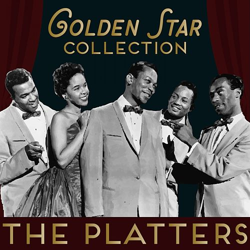 The Platters Golden Star Collection by The Platters