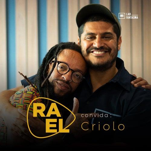 Rael Convida: Criolo (Acústico) by Ra'el