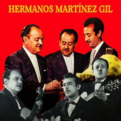 Grandes Éxitos (Remastered) von Hermanos Martinez Gil