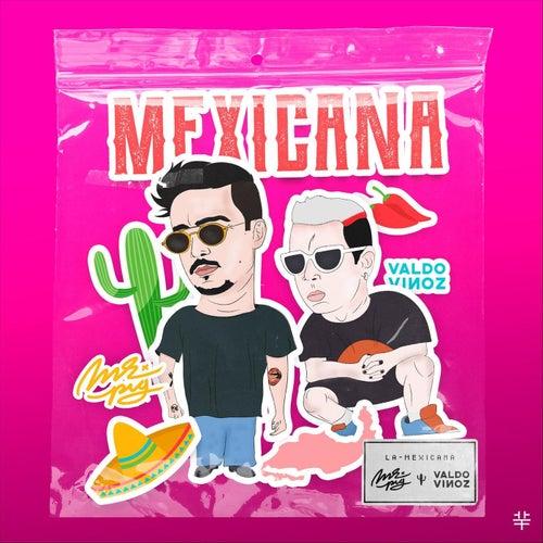 Mexicana de Mr. Pig