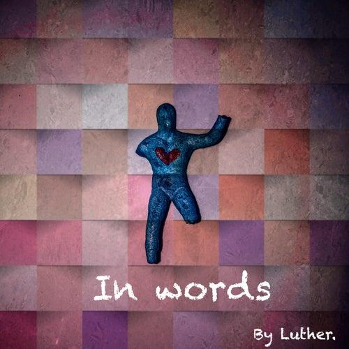 In Words de Luther Vandross