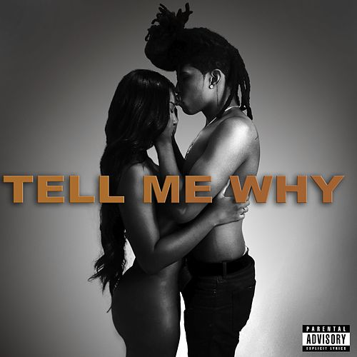 Tell Me Why by Hope