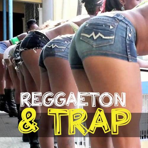 Reggaeton & Trap de Various Artists