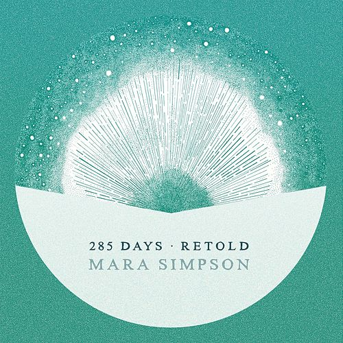 Keep You in Light (Poppy Ackroyd remix) di Mara Simpson