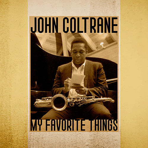 My Favorite Things de John Coltrane