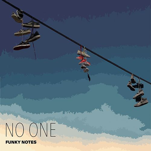 No One by Funky Notes